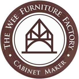 The Wee Furniture Factory logo